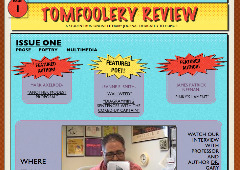 Tomfoolery Review